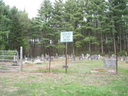 Seventh-Day Baptists Settlement Cemetery