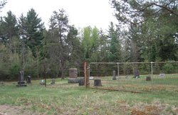 Tinney Corners Cemetery