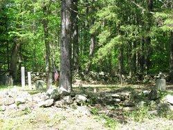 North Bush Road Cemetery