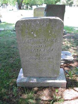 Arthur Sparks