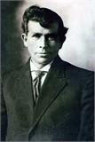 Leonard Allison Hill