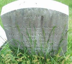 Emma W. <I>Stevens</I> Barney