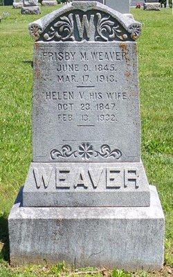 Frisby M. Weaver