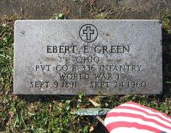 Elbert Green