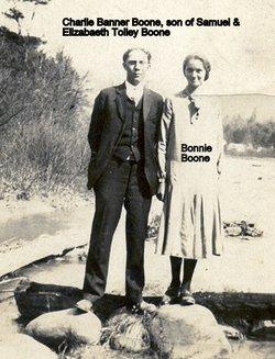Bonnie G <I>Green</I> Boone