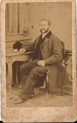 Henry Buscher