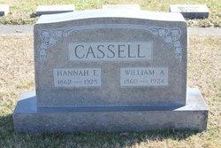 William Armiston Cassell