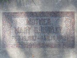 Mary Susan <I>Sizemore</I> Wandell