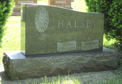 Julia Marie <I>Hjelmberg</I> Malnar