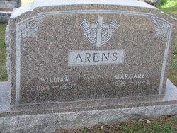 Margaret Ann <I>Hobenhenrich</I> Arens