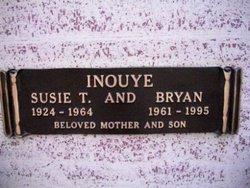 Bryan Inouye