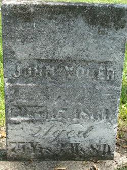 John Yoder