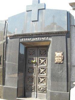 Elías Antúnez