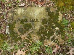 Rev Granville Cecil Woods Jr.