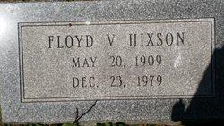 Floyd V Hixson
