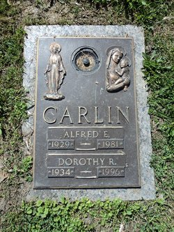 Dorothy Ruth <I>Watters</I> Carlin