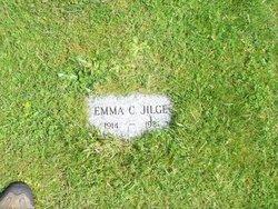 Emma C Jilge