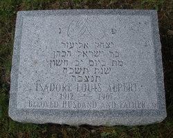 Isadore Louis Alpert
