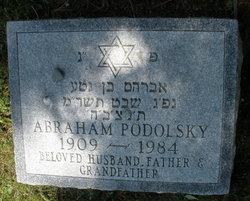 Abraham Podolsky
