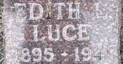 Edith L. Luce