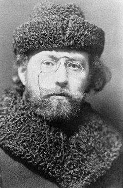 Mikhail Petrovich Artsybashev