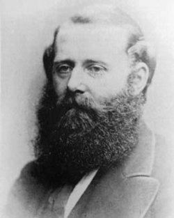 Olaus Magnus Friedrich Erdmann Henrici