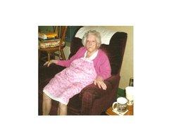 Ethel May <I>Powell</I> Gentry