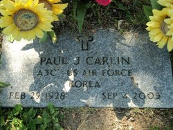 Paul J. Carlin