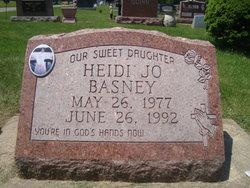 Heidi Jo Basney