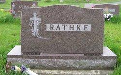 Elsie A <I>Ewig</I> Rathke