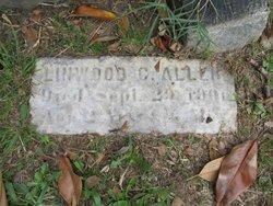 Linwood C. Allen