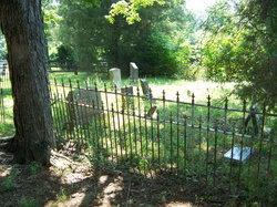 Seals Cemetery