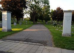 Wethersfield Village Cemetery