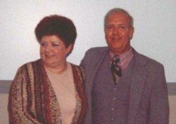 Linda Delahanty Schrader & Dennis Schrader