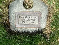 Billie McQuillan