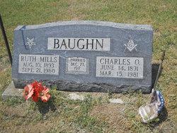 Charles Otto Baughn