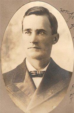 John Newton Williamson