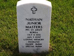 Nathan Junior Masters