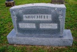 William Franklin Mitchell