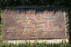 Stanford Charles Biden