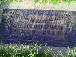 Guy R Spencer