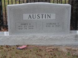 James A. Austin