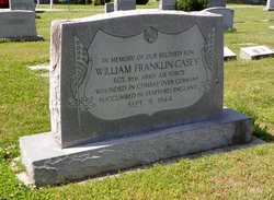 William Franklin Casey