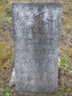 Millie Blake