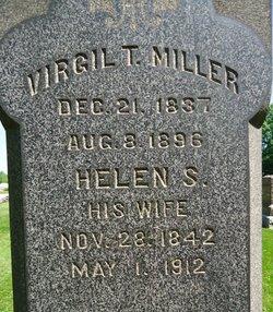 Helen S <I>Danforth</I> Miller