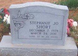 Stephanie Jo Short