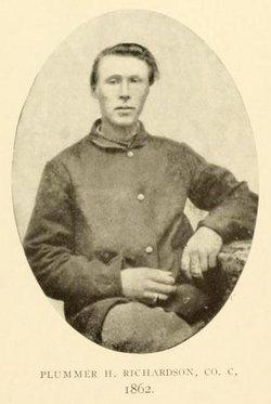 Plummer Horatio Richardson
