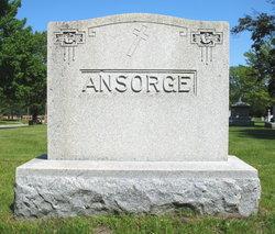 Anna <I>Bok</I> Ansorge