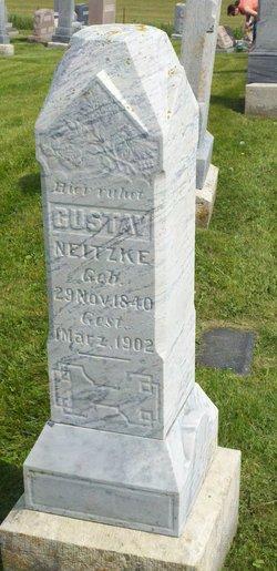Gustav Neitzke