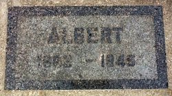 Albert Pederson Brandvold